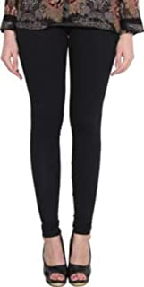 ZAKOD Latest Fashion Leggings For Women,Free Size Leggings,100% Cotton Leggings For Regular Wear