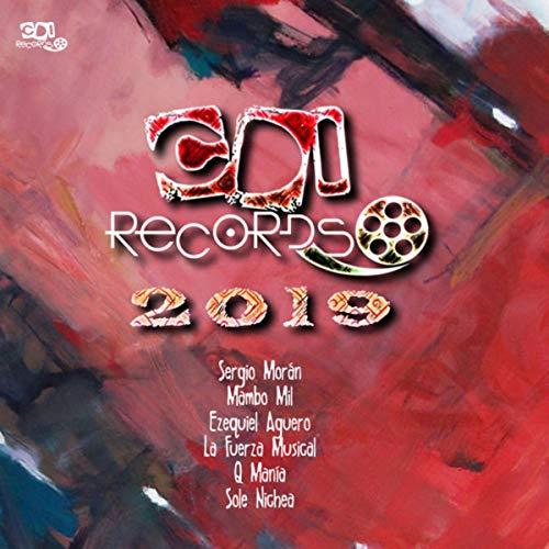 CDI RECORDS 2019