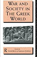 War and Society in the Greek World by Unknown(1995-08-02)
