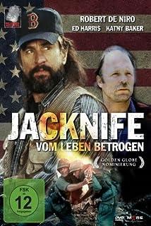 Jacknife - Vom Leben betrogen
