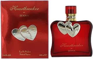 Heartbreaker by Jeñña Jamesoñ, 3.4 oz Eau De Párfúm Spray for Women