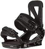 Burton Custom Re:Flex Snowboard Bindings Mens Sz M (8-11)