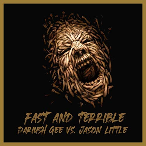 Dariush Gee & Jason Little