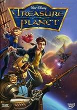 Treasure Planet by Joseph Gordon-Levitt