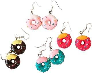 donut jewelry