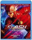 THE FLASH/フラッシュ〈フォース・シーズン〉 コンプリー...[Blu-ray/ブルーレイ]