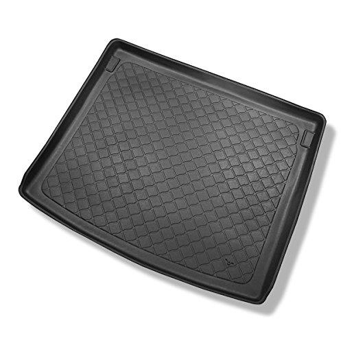 Mossa Kofferraummatte - Ideale Passgenauigkeit - Höchste Qualität - Geruchlos - 5902538556521