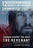 The Revenant - Leonardo Dicaprio – Dutch Film Poster