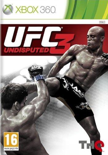 UFC Undisputed 3 [PEGI] (XBOX360)