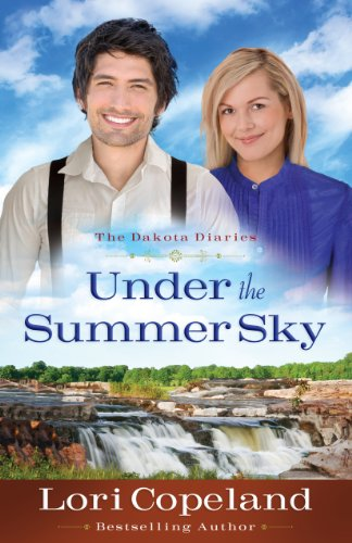 Under the Summer Sky (The Dakota Diaries Book 2) (English Edition)