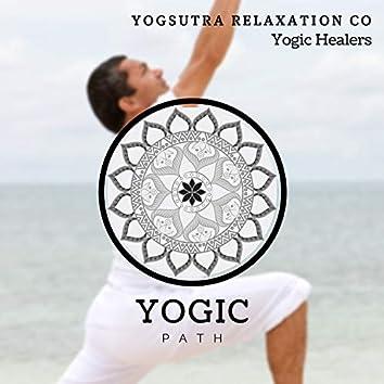 Yogic Healers