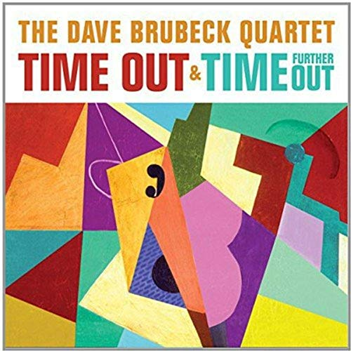 Time Out & Time Further Out (180g 2LP Gatefold) [VINYL]