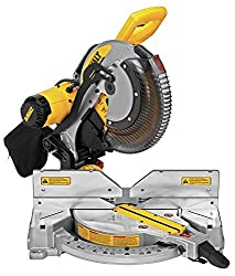 Image of DEWALT Miter Saw, 12-Inch,...: Bestviewsreviews