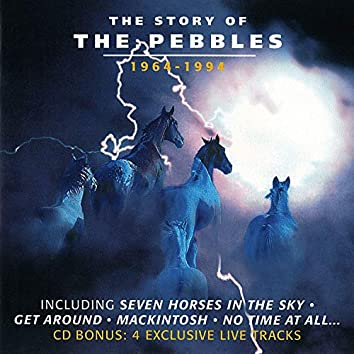 The Story Of The Pebbles (1964-1994)