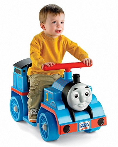 Power Wheels Thomas & Friends, Thomas...
