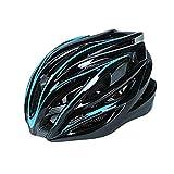 YDJGY Casco Ciclismo Casco Moldeado Forma Integral Casco Bicicleta Para Mujer Casco Bicicleta Mountain Road Para Hombre