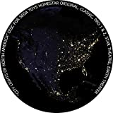 City Lights of North America - disc for Sega Toys Homestar Classic/Flux/Original Planetarium