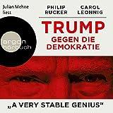 """Trump gegen die Demokratie: """"A Very Stable Genius"""" - Carol Leonnig"""