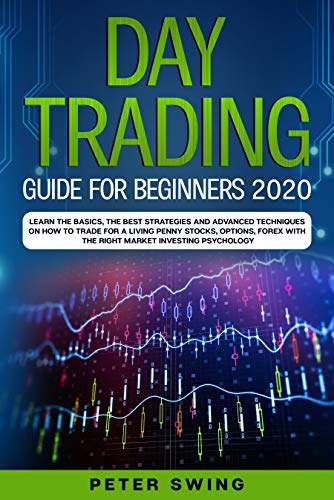 day trading for dummies 2020