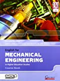 English for Mechanical Engineering Course Book + CDs