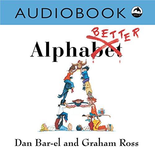 Alphabetter cover art
