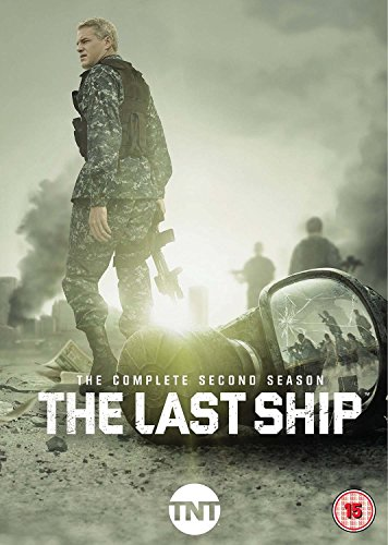 The Last Ship - Series 2
