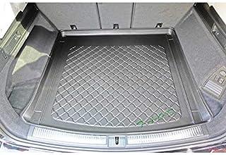 SIXTOL Vasca Anti-Scivolo e su Misura progettata per Il Trasporto Sicuro di Spesa,Bagagli e Animali Domestici Protezione del Bagagliaio per l/'Automobile Volkswagen Sharan I