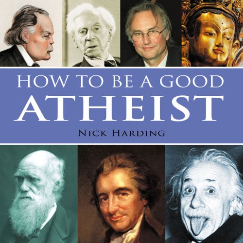 How to be a Good Atheist cover art
