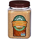 Dried Beans, Grains & Rice