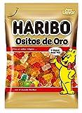 Haribo - Ositos De Oro, 18 x 100 g