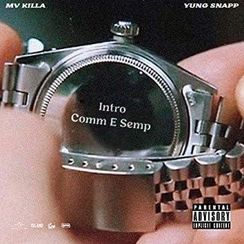 INTRO / COMM E SEMP