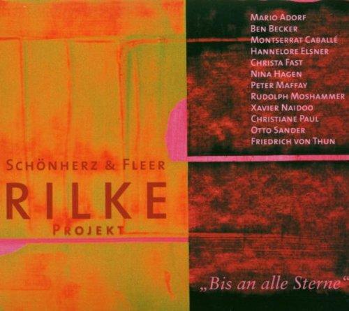 Rilke Projekt Vol. 1: Bis an alle Sterne, Limit. Ed. 2006 mit Postkarten