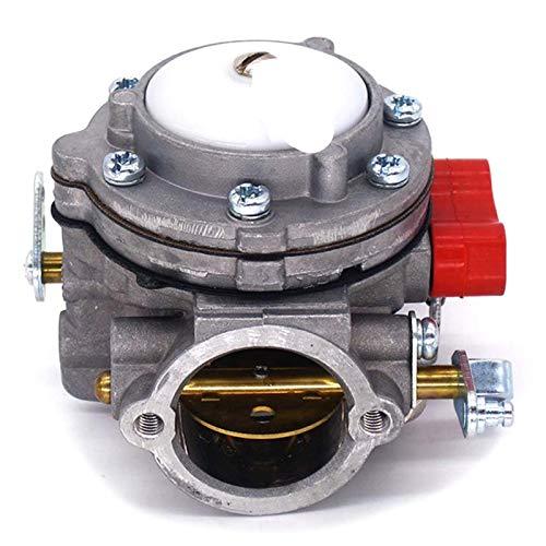 Nrpfell Adecuado para 070 090 090G 090Av Motosierra Hl-324A Hl-244A Carburador Piezas del Motor de Motosierra