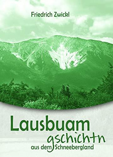 Lausbuamgschichtn: aus dem Schneebergland