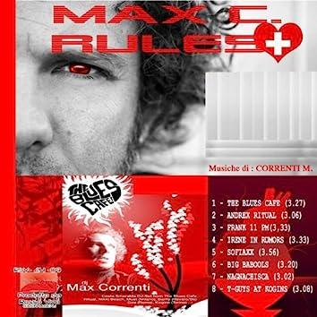Max C. Rules