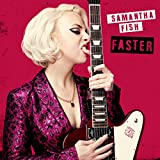 Samantha Fish: Faster [Vinyl LP] (Vinyl)