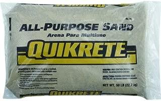 Quikrete Companies 1152-51 50 lb AP Coarse Sand