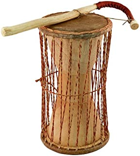 Overseas Connection African Talking Drum, 11