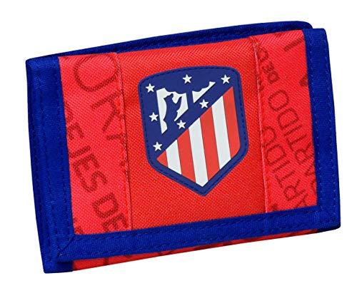Atletico de Madrid BR-241-ATL Billetera