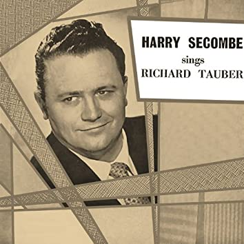 Harry Secombe Sings Richard Tauber