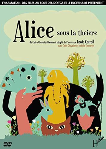 Alice Sous la Theiere (DVD)