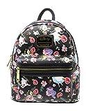Loungefly X Disney Alice In Wonderland Allover Print Mini Backpack