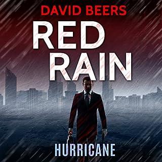 Hurricane audiobook cover art