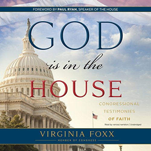 God Is in the House cover art