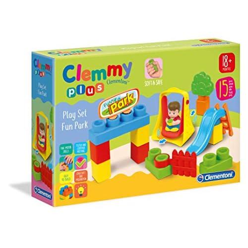 Clementoni 14523 - Clemmy Plus Park