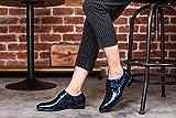 Zoom IMG-2 scarpe uomo pelle derby stringate