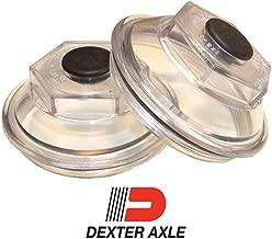 Dexter (K71-148-00) Oil Bath Dust Caps - Application Specific