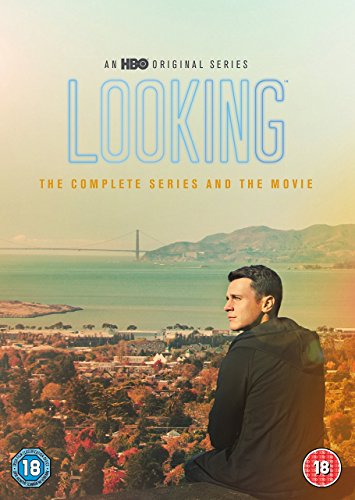 Looking: The Complete Series And The Movie [Edizione: Regno Unito] [Edizione: Regno Unito]