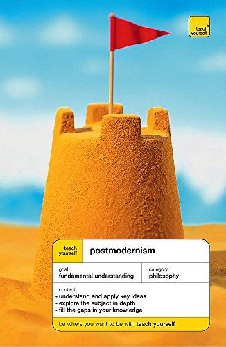 Teach Yourself Postmodernism (Teach Yourself)
