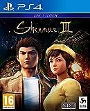 PS4 Shenmue III - Day One Edition - PlayStation 4 [Edizione: Regno Unito]